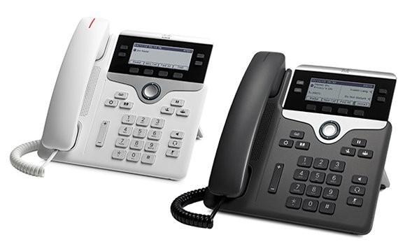 jual Cisco IP Phone 7841 di denpasar