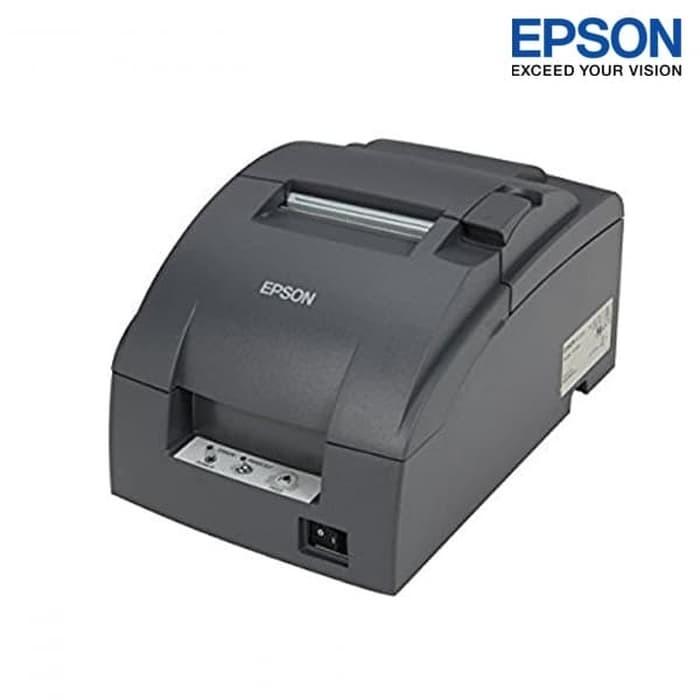 Epson TMU 220B-775 Serial
