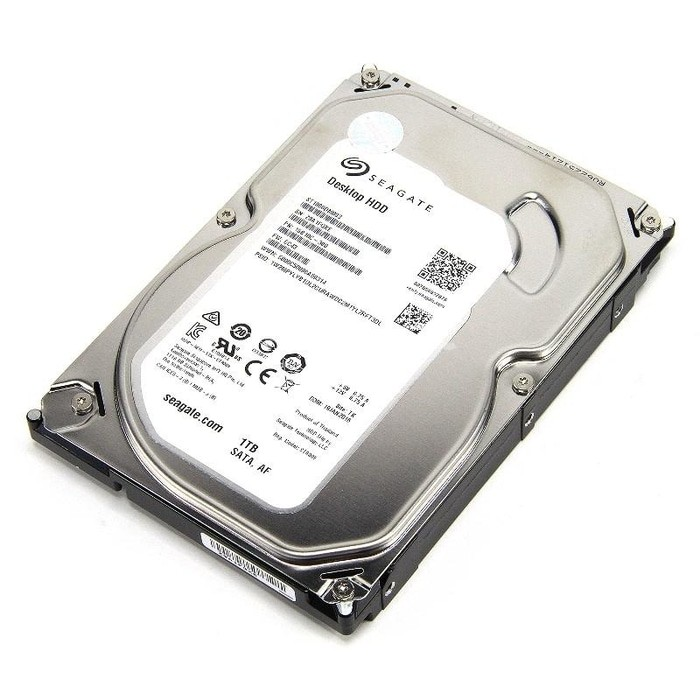Hard Disk Internal 1TB