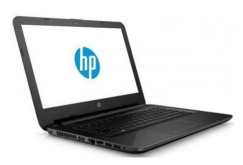 HP Notebook 14-ac018T