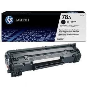 harga Toner HP 78A Black CE278A