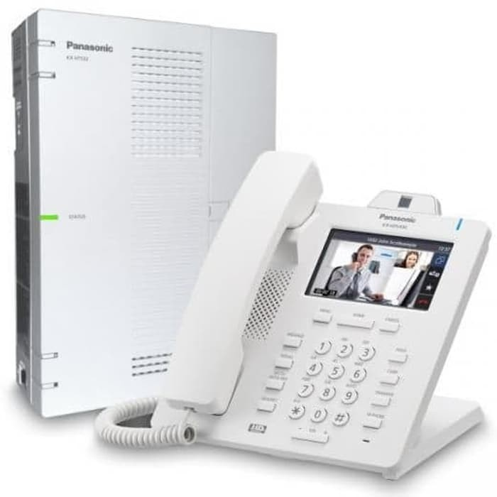 PABX IP PANASONIC KX-HTS32 WIFI, IP-PBX Panasonic KX-HTS32