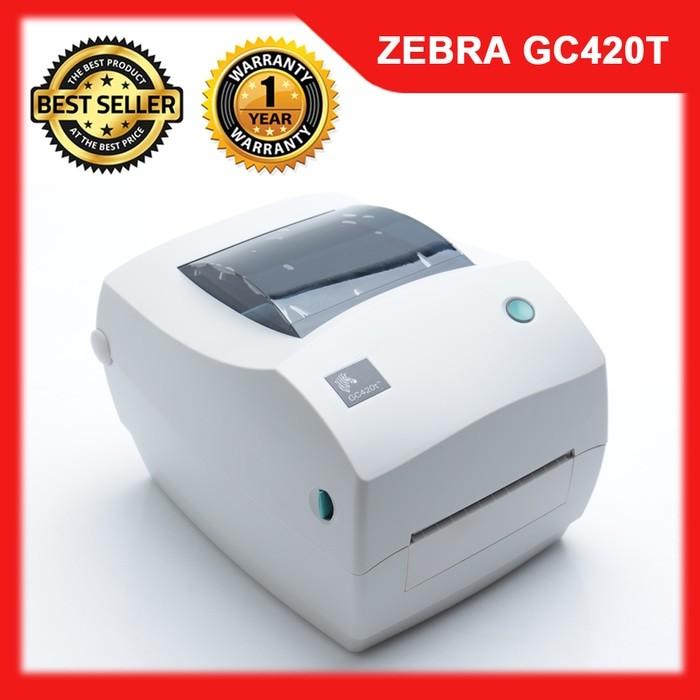 jual printer Barcode Zebra, jual printer Barcode Zebra di denpasar