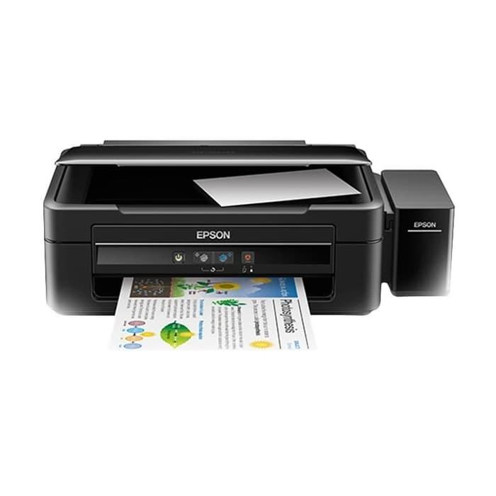 Printer Epson L360 print scan copy