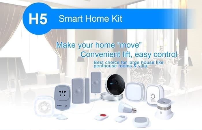 jual smart home security, jual smart home security di bali, Jual smart home security di depasa