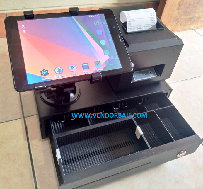Jual POS Android Tablet + Printer