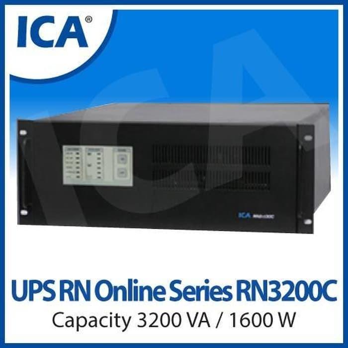 UPS ICA RN 3200C 1600 W