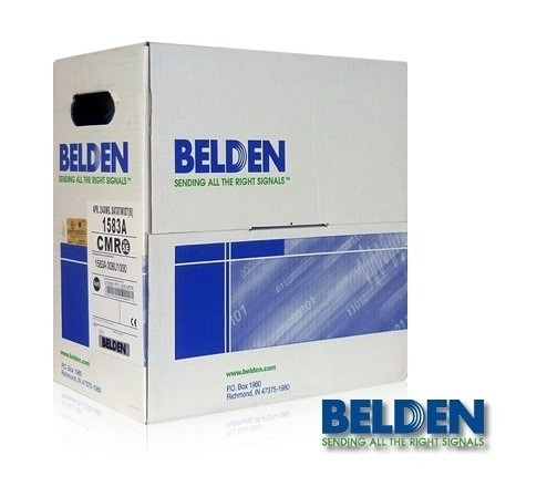 BELDEN UTP Cat6