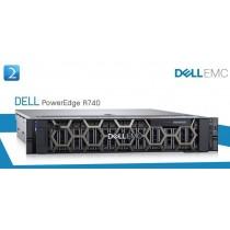 Dell PowerEdge R740, harga Dell PowerEdge R740