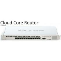 Mikrotik Router CCR 1016-12G