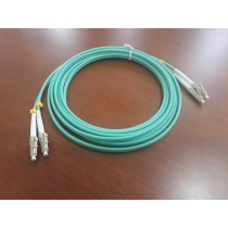 Patchcord LC UPC Duplex OM3